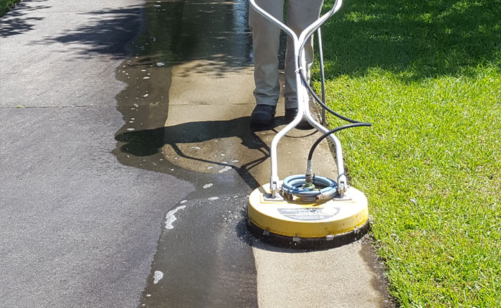 Driveway Cleaning Greenville NC Raleigh NC