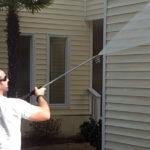 House Washing Greenville NC Raleigh NC