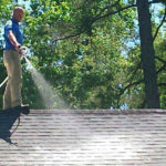 Roof Cleaning Greenville NC Raleigh NC