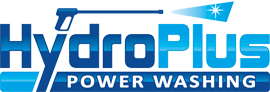 HydroPlus Power Washing